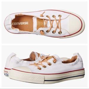 Chuck Taylor Shoreline Low Top Slip-on Sneaker EUC